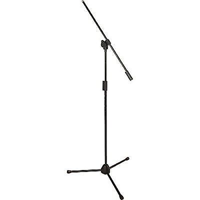QuikLok A302 Microlite Tripod With Fixed Boom Stand