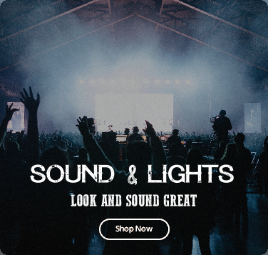 Practical Sound & Light Systems