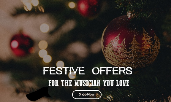 Special Offers for Christmas
